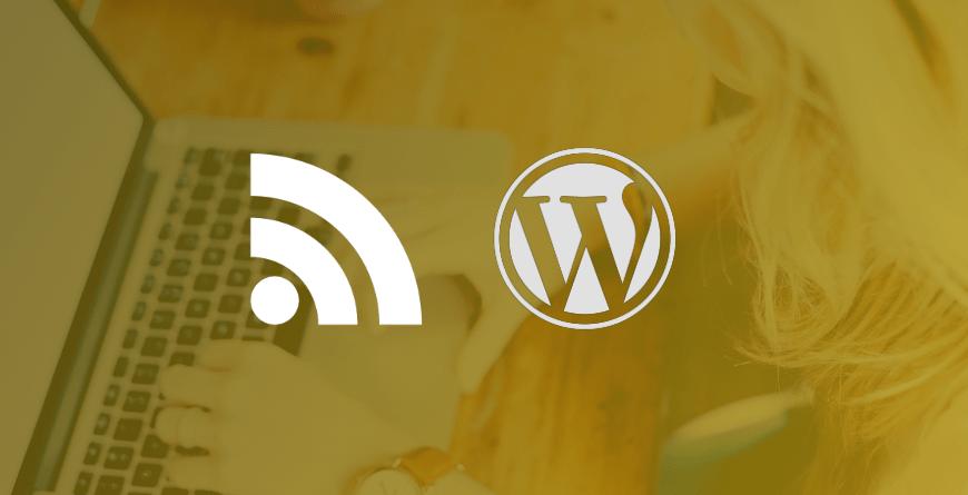melhores plugins rss para wordpress
