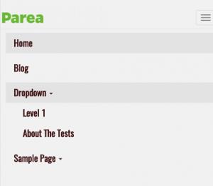 Como Adicionar um Menu Bootstrap a um Tema WordPress