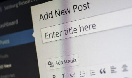 Como Criar um Site WordPress em 10 Passos Rápidos