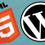 Converta Templates HTML5 One Page Em Temas WordPress