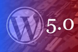 Dicas para Atualização do WordPress 5.0